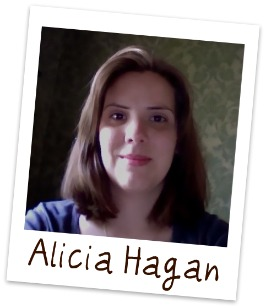Alicia Hagan, Blogger, Writer, Social Media Services, and Mom
